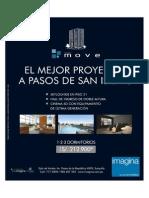 Publicaciones Inmobiliarias