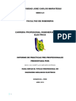 Informe Evert Ampuero
