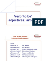 UD1_2 - Verb %27to be%27 articles