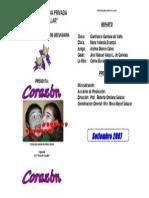 Ejemplo de Ficha Técnica Para Una Obra de Teatro