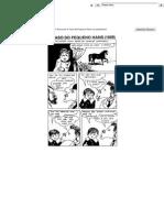 Caso Do Pequeno Hans Em Quadrinhos