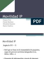 Movilidad IP