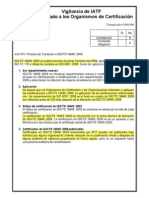 Proceso Transicion a TS 2009 Espanol e Ingles