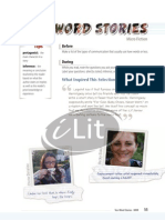 10-Word Stories Micro Fiction
