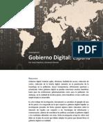 TAREA - Gobierno Digital España