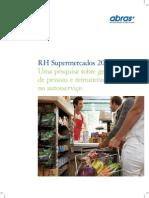 Abras-RH Supermercados 2010