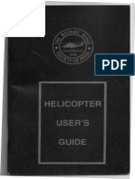 Helicopter User Guide