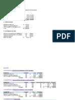Caso Practico de Costos Estimados Por Procesos