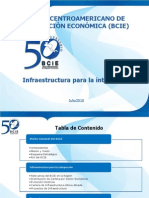 Integracion Del Banco Centroamericano