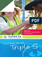 Triple S Member Guide