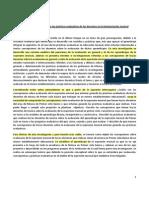 Ejemplo Antecedentes y Problema Proyecto de Tesis 2012