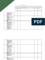 Planificación de Unidades Didáctica IV
