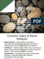 Stone Diseases