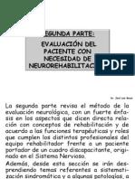 2. Examen Neurológico - General