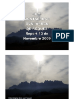 -Iom-montserrat-ovni Arran de Roques-report 13 de Novembre 2009