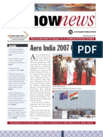 SP's ShowNews Aero India 2007 IInd