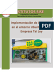 Proyecto Tai Loy