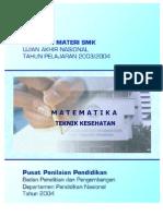 Matematika SMU
