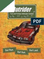 Outrider V15