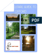Oxford Welfare Guide