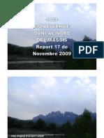 -IOM- MONTSERRAT-OVNI AL NORD DEL MASSÍS- Report 17 Novembre 2009
