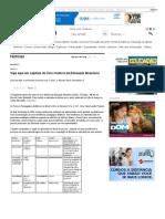 Artigo - Ghiraldelli - Teorias Pedagógicas