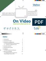 Guia de Uso OnVideo