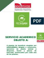 Asocarnicas Fedegan Programa