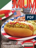 Premium Shopping Guide - June/July 2014 - Santa Fe Metro