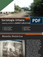 Carlos Marx Final Sociologia 030214