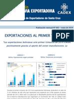 2do Boletin Bolivia Exportadora