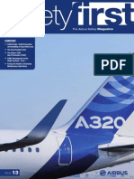 Airbus Safety First Mag - Jan 2012