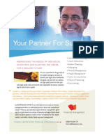 partner for success