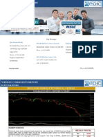 Weekly Commodity Trading Report 02-Jun -2014 by Epic Research