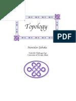 JaBuka Topology