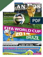 Iklan Pos JUNI 2014