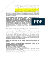 Documento EBITDA