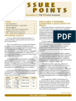 Pressure Points - HSB Newsletter - April 2014
