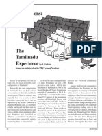 Reservations-The Tamil Nadu Experience