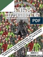 Dust Chronicles 2