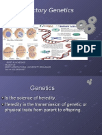 Introductory Genetics