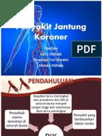 PPT PJK