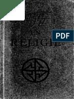 J.C. Nachenius - SS en religie
