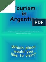 Tourism in Argentina
