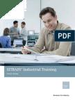 Siemens Industrial Training Course Catalog
