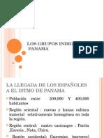 Los Grupos Indigenas en Panama (1)