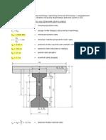 Przekrój Zespolony Betonowo-betonowy Wg EC2