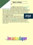 Presentation- Iron Carbon Diagram
