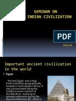Indian Cilivilization