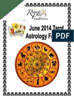 June 2014 Tarot Forecast